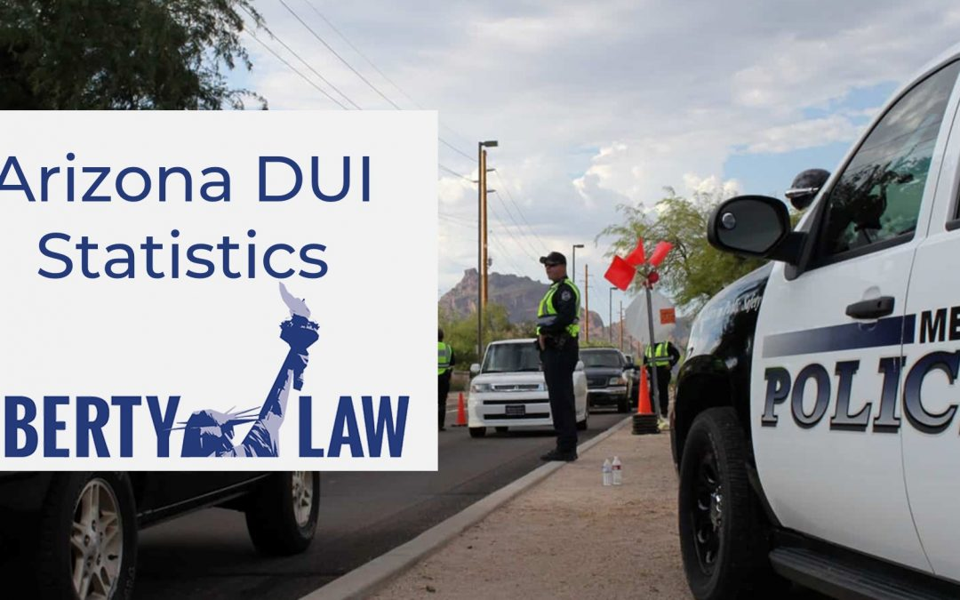 Arizona DUI Statistics: How Arizona Compares to Other States