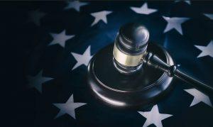 Judges gavel for criminal law in Scottsdale AZ