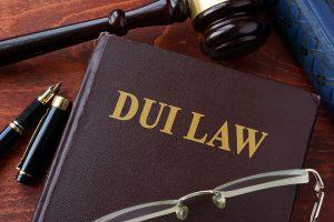 Book on DUI laws in Phoenix Arizona