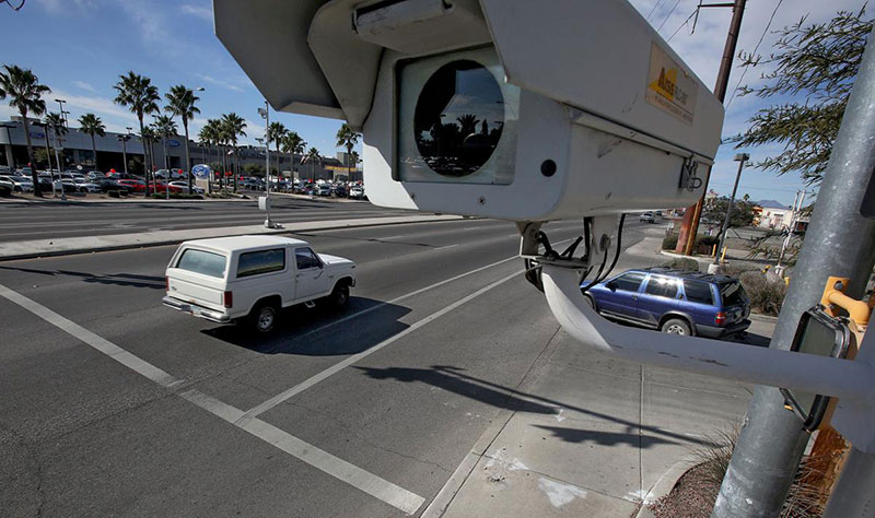 Arizona Photo Radar Laws Your Options Broken Down by City