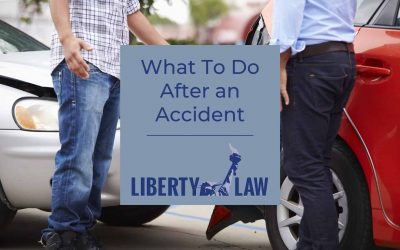 10 Steps to Protect Yourself After a Car Accident